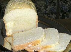 V udaném pořadí dáme do nádoby DP a zapneme program toustový chléb,světlá kůrka. Já mám ale Moulinex a na té program toustový chléb není. Dala… Toast, Dairy, Bread, Cheese, Program, Bakeries, Breads
