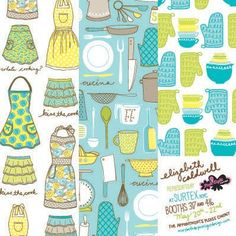 On The Surface: Surtex 2012 Promo featured on Print and Pattern