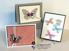 Watercolor Wings Class to Go for July from Flowerbug's Inkspot