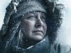 "Sue Aikens   National Geographic Channel ""Life Below Zero"""