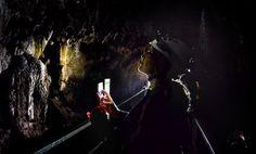 immagine per Percorso speleologico Grotte dell'Arco