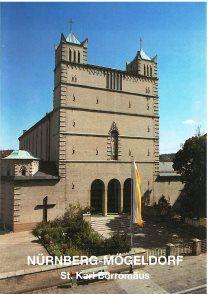 Kirche St. Karl Borromäus Nürnberg