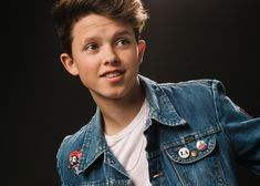 "Jacob Sartorius Moves Beyond ""Sweatshirt"" With 'The Last Text EP ..."