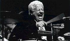 Tito Puente.