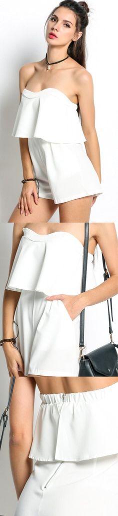 Elegant Stylish New Fashion Design Romper