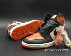 48695de4220abc Air Jordan 1 Retro High Og Shattered Backboard Away Custom Latest