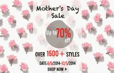 Pinkbelezura: Dia das Mães Romwe