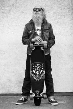 beardbrand: Rider via hollygrail138