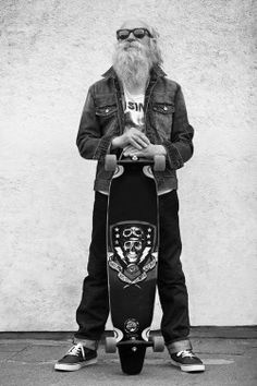 beardbrand: Rider via hollygrail138