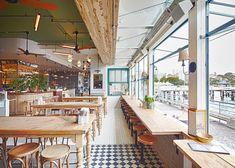 Merivale | Papi Chulo Restaurant Manly Boardwalk Sydney | Est Magazine