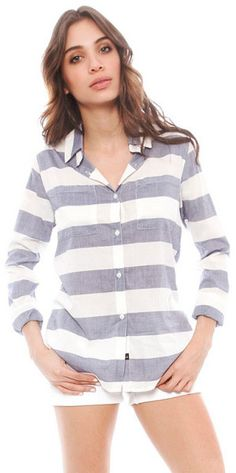 Rails Jesse Stripe i
