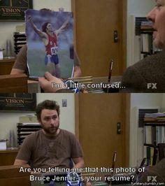Oh Charlie