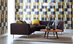 Harlequin - Designer Fabric and Wallcoverings | a premier destination for inspirational design