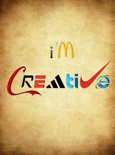 I'm Creative Do u ?