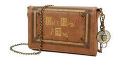 Henry's 'Once Upon A Time' Storybook Crossbody Bag