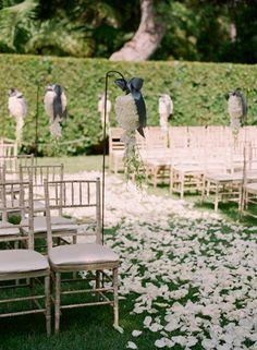 Casamento ao ar livre!!!