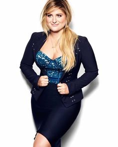 When you just get out of work and look on Insta to see these Amazing pics of Meghan!!  from #cosmopolitan @meghan_trainor @cosmopolitan SHITTTTTTT GIRL!!