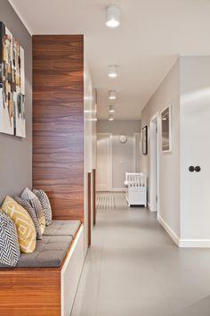 Современная квартира в Польше от Superpozycja Architekci - Дизайн интерьеров   Идеи вашего дома   Lodgers