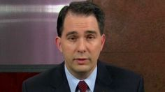MAL Contends: Scott Walker, Koch Stooge, Calls for New Federal Energy Policy.- - Ho, Ho, Ho,,,,  Walker has blocked wind and solar energy as governor of Wisconsin, while specifically calling for solar and wind energy in his pretend run for the Republican Party's nominee for president in 2016.  ~  http://malcontends.blogspot.com/2014/06/scott-walker-koch-stooge-calls-for-new.html?spref=pi