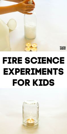 If you are teaching about fire safety, fire fighters or just want a simple science experiment for kids, try this fire extinguisher science experiment! Science Experiments For Preschoolers, Preschool Science Activities, Science Projects For Kids, Stem Science, Stem Projects, Science Lessons, Science For Kids, Steam Activities, Children Activities