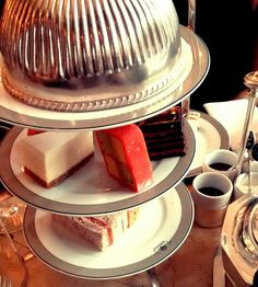 Afternoon Tea $40 at The Wolseley, London - on Piccadilly near Green Park tube stop - TripAdvisor