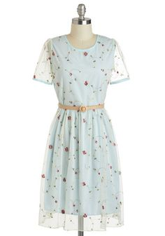 Our Miss Honey Dress is available from Modcloth and also from our online store.