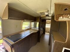 1972 Airstream Overlander 27 - Iowa, Mason City Airstream Trailers For Sale, Mason City, Think Small, Small Changes, Double Beds, Iowa, Full Beds, Queen Size Beds