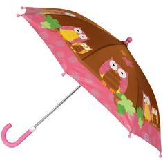 Stephen Joseph Girls 2-6X Umbrella