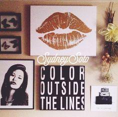 Selena Quintanilla, Selena Collection, Selena Quintanilla Poster, Selena Quintanilla Room