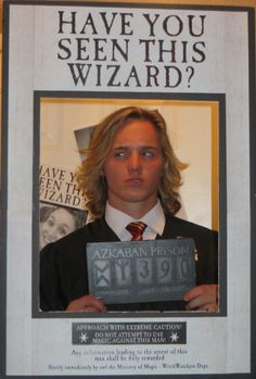 2015 Wanted Wright wizard Walker