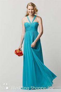 Wtoo Bridesmaid Dress 668 $228