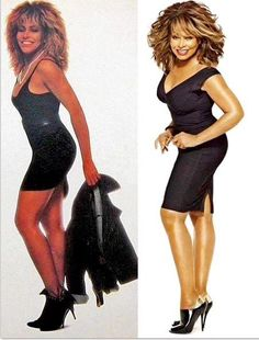 Ageless And Sexy Pix: Tina Turner @ 75 Got It All! Black Girls Rock, Black Girl Magic, My Black Is Beautiful, Beautiful People, Musa Fitness, Vintage Black Glamour, Actrices Hollywood, Ageless Beauty, Sarah Jessica Parker