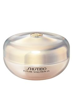 Shiseido 'Future Solution LX' Total Radiance Loose Powder available at #Nordstrom