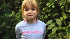What kids think about Fashion...