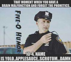 Forget phonetics