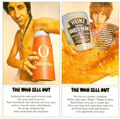 The Who - 1967 The Who Sell Out 1967