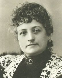 Teresa Carreño (1853 - 1917) - Find A Grave Photos