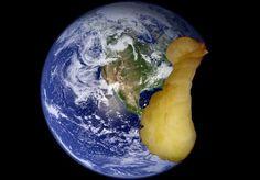 Um alerta assustador... Dia da Sobrecarga da Terra: já usamos todos os recursos naturais do ano...