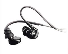 MEElectronics M6 Stylish Sound Isolating Sports Headphones Was £39.99 | Now £15.99 http://tidd.ly/4c9ba220