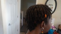 Pics of My Locs. It has Been 2 1/2 Months. I Started My Loc Journey 10/30/2017/ Click Here to Check Out My Journey: https://www.youtube.com/watch… #Locs #LocJourney #BabyLocs #StarterLocs