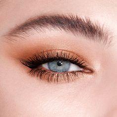 Simple Eyeshadow Looks, Light Makeup Looks, Simple Makeup Looks, Makeup Eye Looks, Makeup Simple Natural, Natural Makeup For Prom, Simple Makeup Tutorial, Fresh Makeup Look, Makeup Light