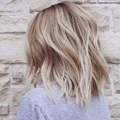 Blonde Balayage Hairstyle Ideas (44)
