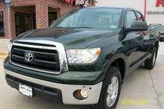 2011 Toyota Tundra, 56,829 miles, $26,995.