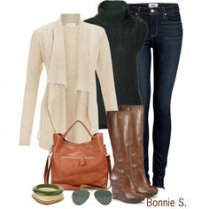 """""""fall"""" by bonnaroosky on Polyvore"""
