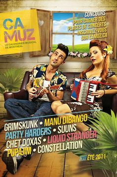 Camuz Montreal - Montreal, music and everything about it Constellation, Magazine, Everything, Baseball Cards, Cover, Sports, Pageants, Music, Hs Sports