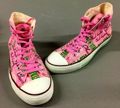 3c441aa9fd9 The Converse Chuck Taylor All Star is the one that started it all for  Converse.