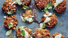 Three vegan recipes even carnivores will love
