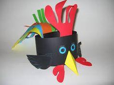 Image result for paper sculpture hats