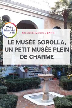 La visite de cette ancienne maison du peintre Joaquín Sorolla (1863-1923) a été une belle surprise pour nous et pour nos familles qui sont venues nous rendre visite. Quel est ce musée ? Quelles sont les informations pratiques pour organiser votre visite ? Nous vous expliquons tout. #madrid #espagne