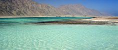 Safari to Ras Abu Gallum Protectorate | Egyptian Tourism Authority